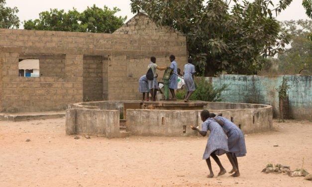 Makumbaya