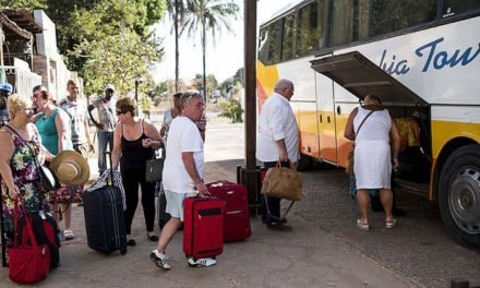 Tourism Ministry Targets 350,000 tourists in Gambia by 2021