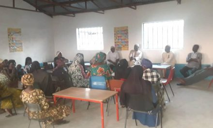 Busumbala Nursery School – November 2020 Update 2