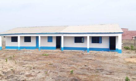 Busumbala Nursery School – Update 23/12/2020
