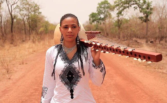 Sona Jobarteh – GAMBIA (Official Video)
