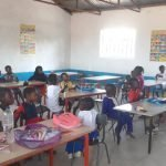 Busumbala Nursery School is Open – Day 2