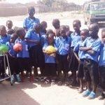 Busumbala Nursery School Update – June 2021
